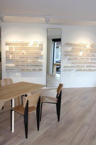 boutique d 39 optique toulouse toulouse une r alisation de agence ar quo. Black Bedroom Furniture Sets. Home Design Ideas
