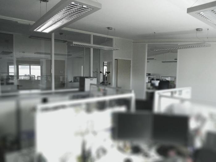 bureaux Apollo : bureaux 1