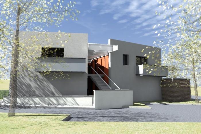 Construction de 18 logements sociaux