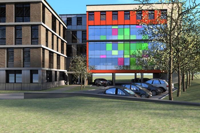 Immeuble de bureaux : 487-SCI MIR-PERS_1