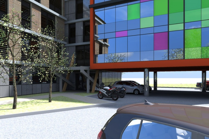 Immeuble de bureaux : 487-SCI MIR-PERS_8