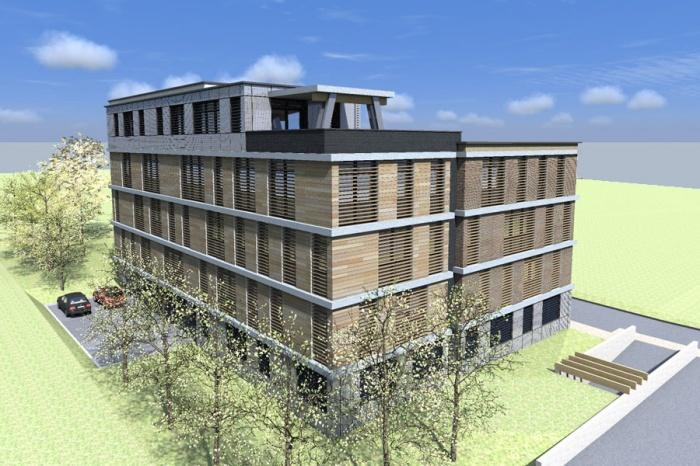 Immeuble de bureaux : 487-SCI MIR-AXONO_2