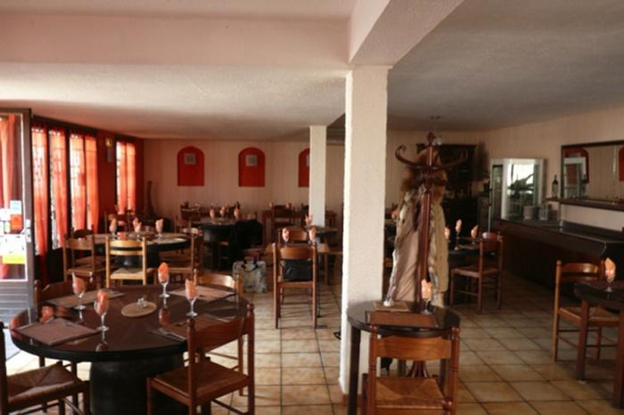 Transformation d'un restaurant : Jinji-EL 1