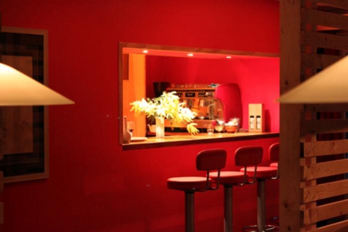Transformation d'un restaurant : Jinji-Photo 1