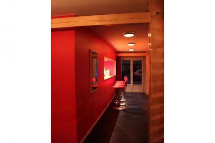 Transformation d'un restaurant : Jinji-Photo 4