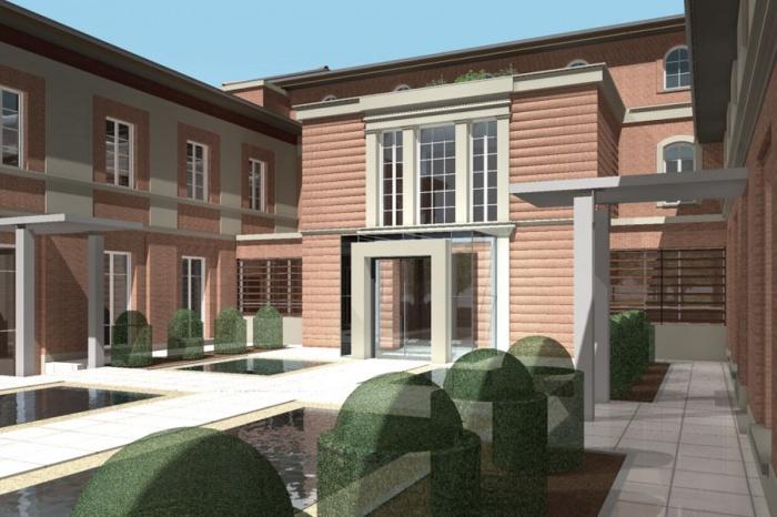 Transformation d'un château en hôtel de luxe : image_projet_mini_84660