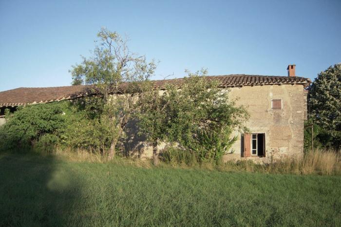 Réaménagement et extension d'une bâtisse : Claudel-EL_5