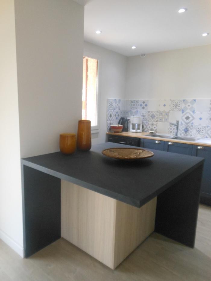 Projet d'aménagement intérieur villa privée. . : image_projet_mini_85865