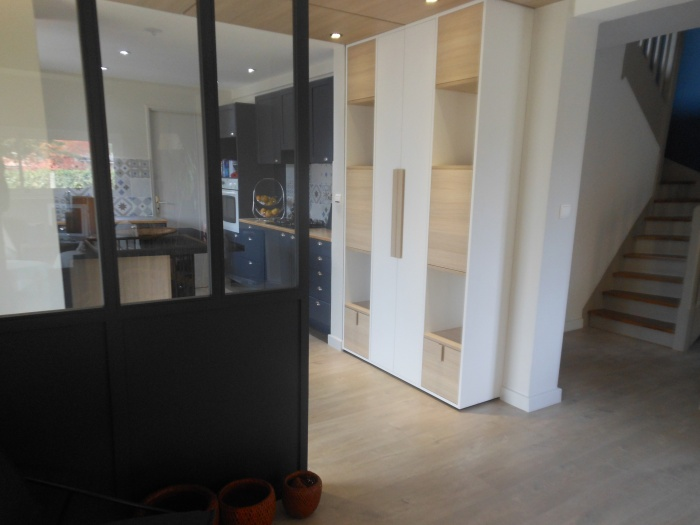 Architecte sophie bannwart architecte d 39 int rieur for Architecte interieur toulouse