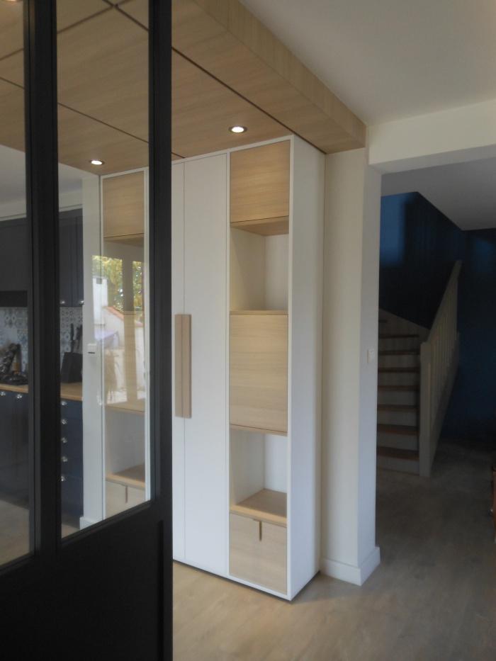 Projet d'aménagement intérieur villa privée. . : 7