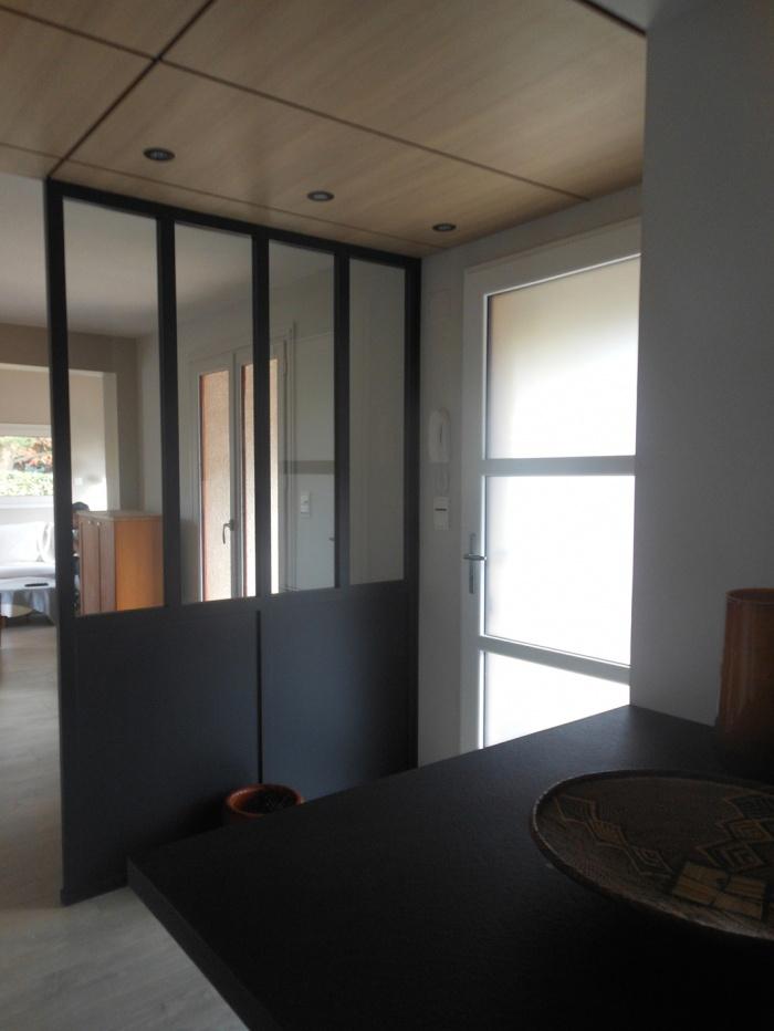Projet d'aménagement intérieur villa privée. . : 10 copie