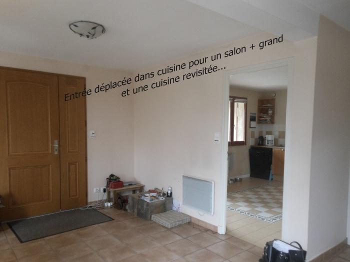 Projet d'aménagement intérieur villa privée. . : DSCN4464 copie