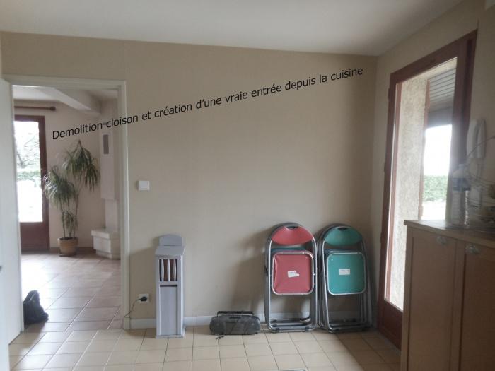 Projet d'aménagement intérieur villa privée. . : DSCN4461 copie
