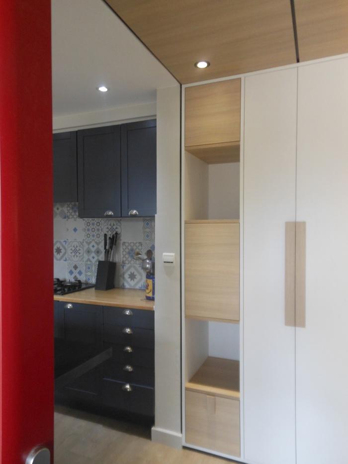 Projet d'aménagement intérieur villa privée. . : 5