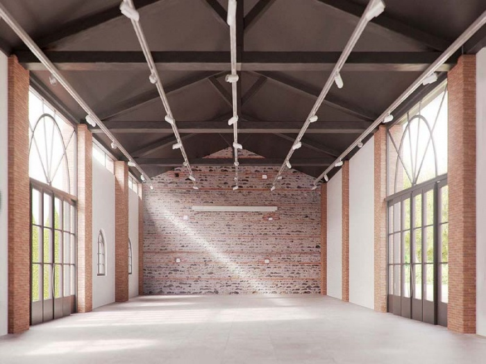 Rénovation du Manoir du Prince à Toulouse : Manoir du Prince (11)