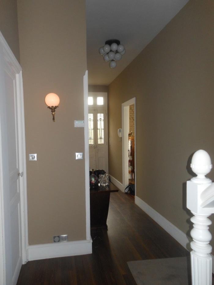 r novation int rieure maison aux minimes toulouse une r alisation de sophie bannwart. Black Bedroom Furniture Sets. Home Design Ideas