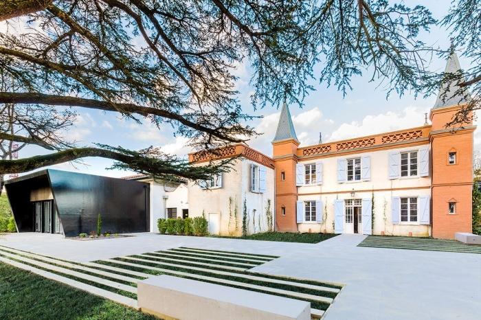 Rénovation du Manoir du Prince à Toulouse : image_projet_mini_87909
