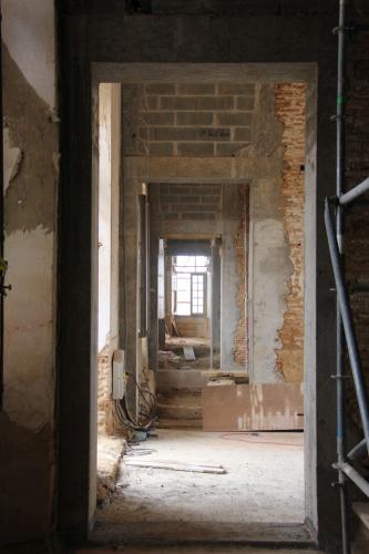 Réhabilitation du Chateau de Drudas : IMG_4766.JPG