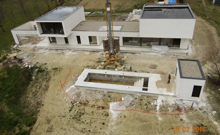 Maison N à Lectoure (32) : Maison contemporaine (5).JPG