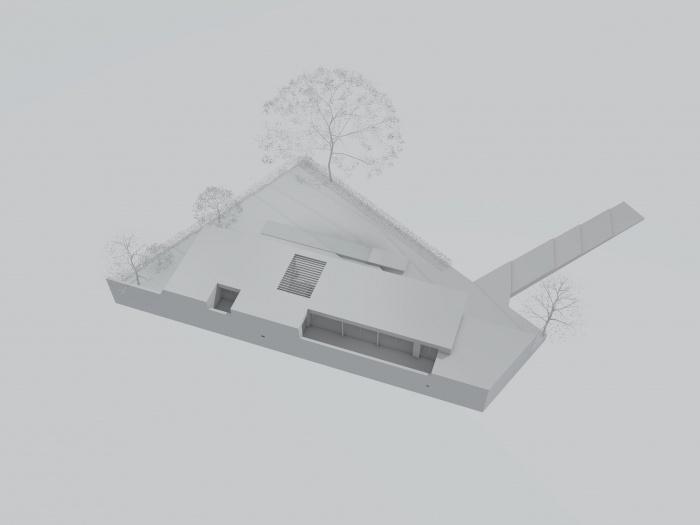 Maison P1 : M4