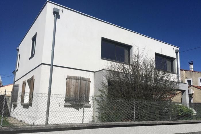 Surélévation pour une maison Individuelle : Bousquet-photo SO_1-2.jpg