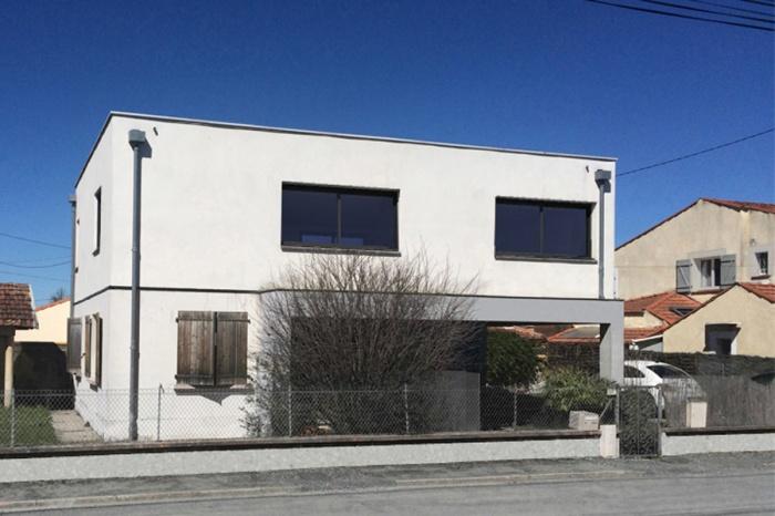 Surélévation pour une maison Individuelle : Bousquet-photo SUD_1-3.jpg