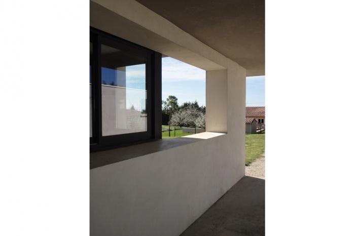 Maison Individuelle T5 : Mexe_04-ENTRE_4
