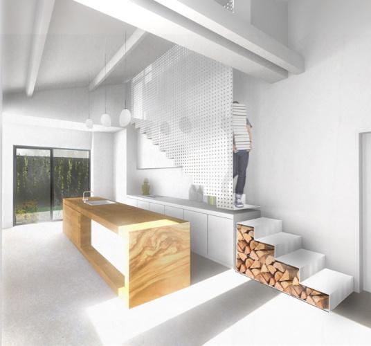 Escalier acier blanc.jpg