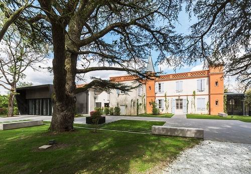 Rénovation du Manoir du Prince à Toulouse : Le Manoir du Prince (12)
