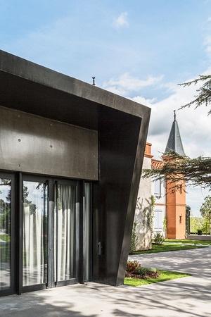 Rénovation du Manoir du Prince à Toulouse : Le Manoir du Prince (17)