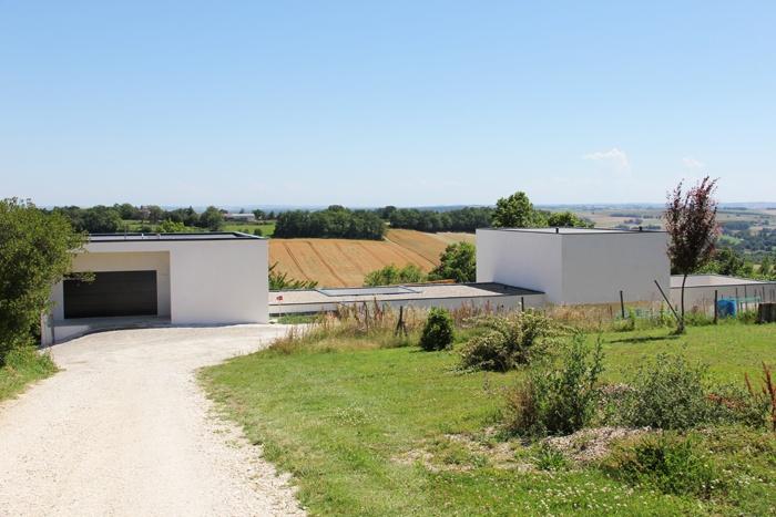 Maison N à Lectoure (32) : IMG_5657.JPG