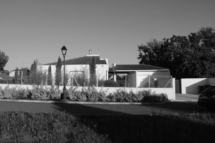 Surélévation maison à Lapeyrouse Fossat : Surélévation FARNE.JPG