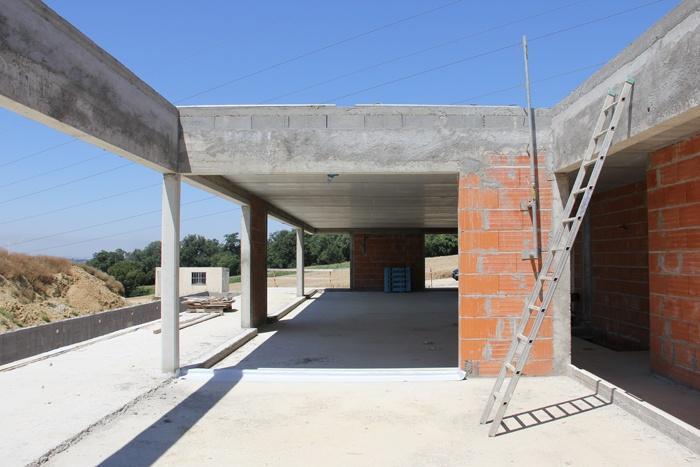 Maison J à Quint Fonsegrives : Maison contemporaine  (8).JPG