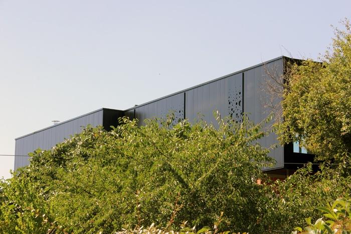 Surélévation maison à Lapeyrouse Fossat : Surélévation Toulouse (8).JPG