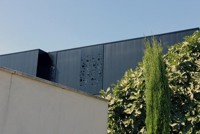 Surélévation maison à Lapeyrouse Fossat : Surélévation Toulouse (6).JPG