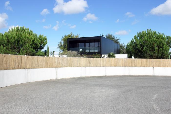 Surélévation maison à Lapeyrouse Fossat : surélévation toulouse
