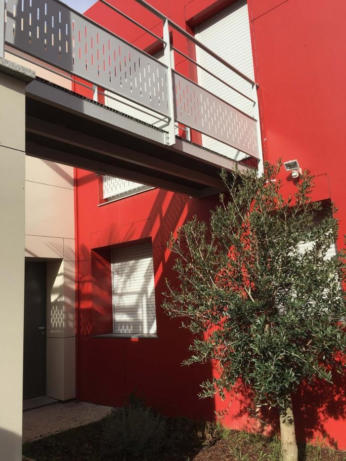 Transformation d'un immeuble en 7 logements duplex