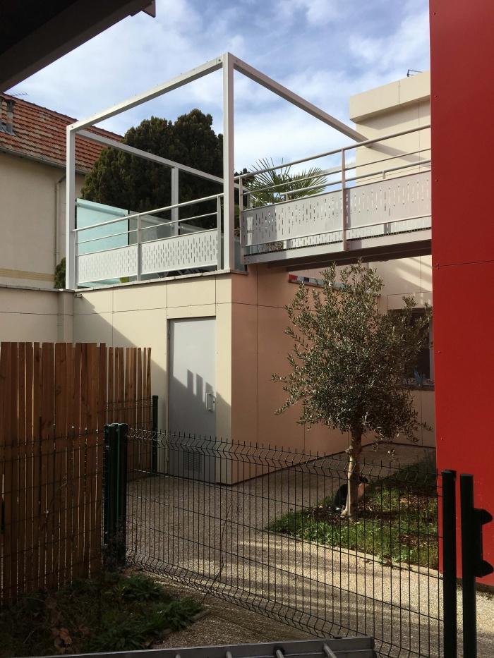 Transformation d'un immeuble en 7 logements duplex : IMG_1606 bis