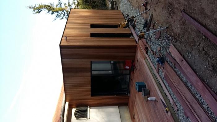 r novation et extension d 39 une maison muret une r alisation de d l architectes. Black Bedroom Furniture Sets. Home Design Ideas