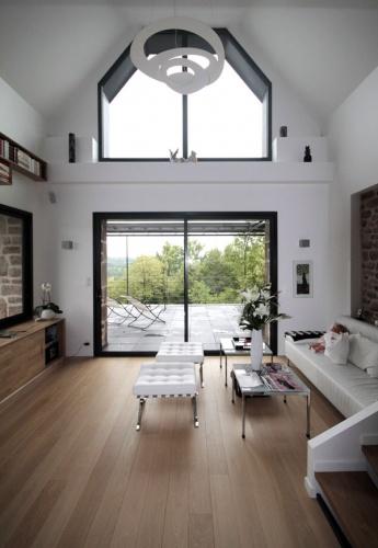 La grange de Hymes : Renovation-d-une-grange-Atelier-S-architectes-a-toulouse-(74)