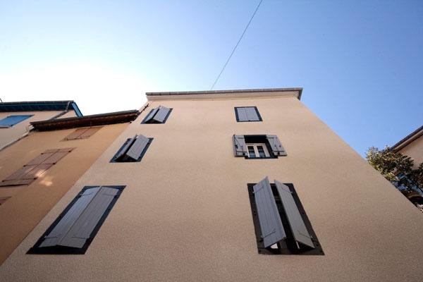 Le Clos Saint Louis : Atelier S-architectes renovation immeuble (4)