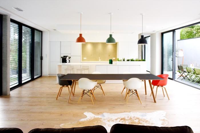 Maison P1 : launaguet (22)