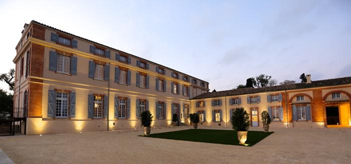 Réhabilitation du Chateau de Drudas : image_projet_mini_96558