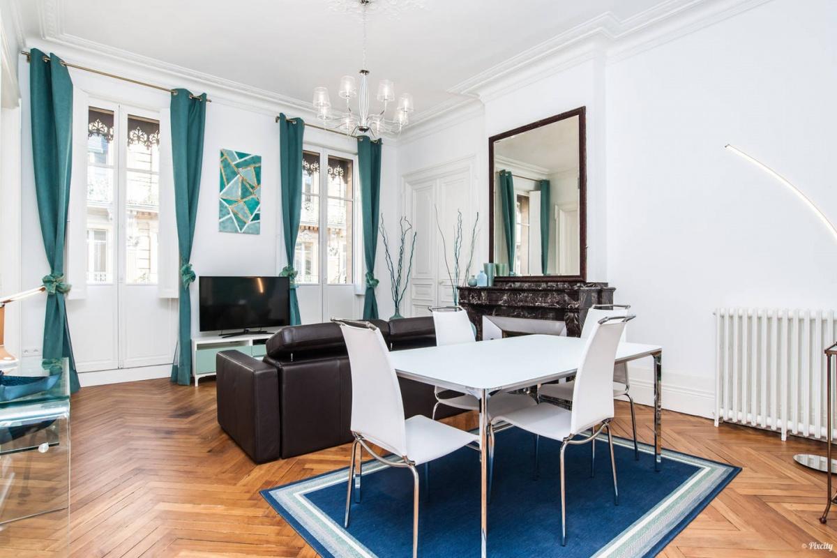 Rénovation complète d\'un appartement Haussmannien à Toulouse ...