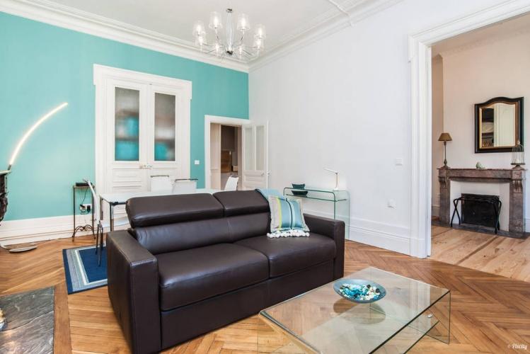 Rénovation complète d'un appartement Haussmannien : 4