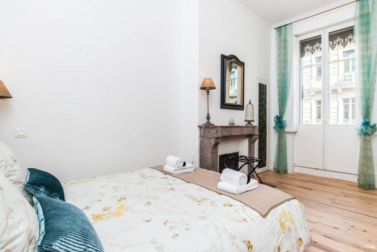 Rénovation complète d'un appartement Haussmannien : 5