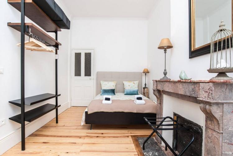 Rénovation complète d'un appartement Haussmannien : 6