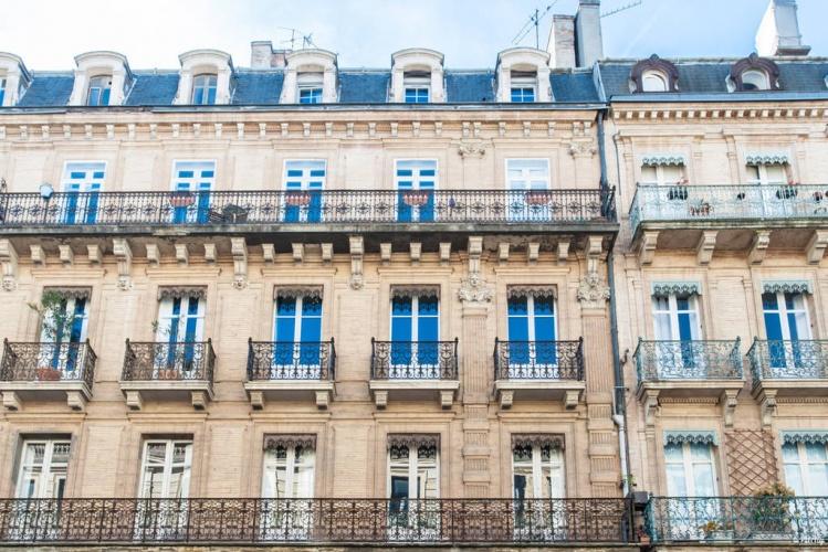 Rénovation complète d'un appartement Haussmannien : 10