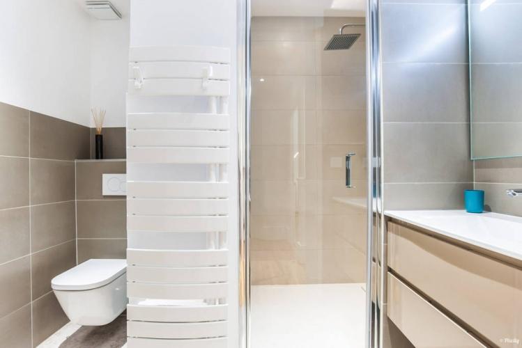 Rénovation complète d'un appartement Haussmannien : 11