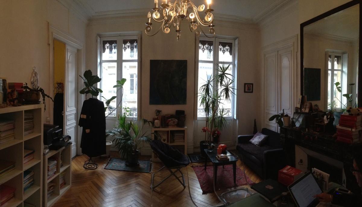 Rénovation complète d'un appartement Haussmannien : IMG_5736.JPG